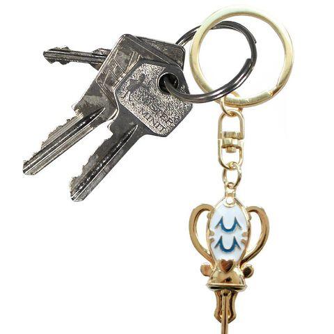 Porte-clés - Fairy Tail - Clé du Verseau 3D