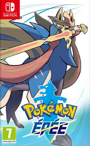 Pokémon Epée