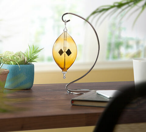 Radiometre Solaire - Thinkgeek