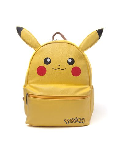 Sac à dos - Pokémon - Pikachu Lady Backpack