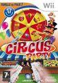 Circus Party, Famille En Folie