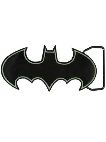 Boucle ceinture - Batman - Métal Batman Logo
