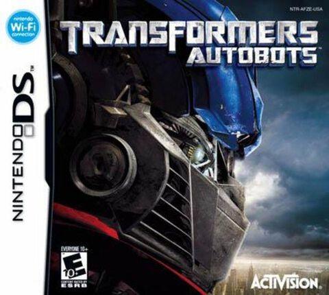 Transformers, Autobots