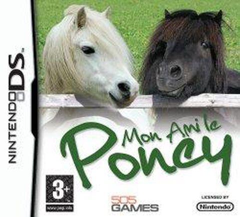 Mon Ami Le Poney
