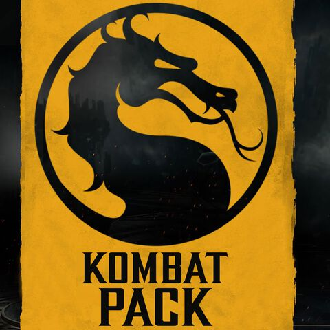 Mortal Kombat 11 - DLC : Kombat Pack - Version digitale