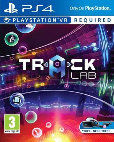 Tracklab Vr