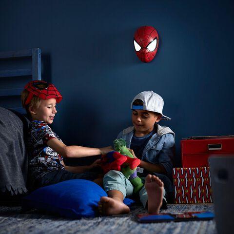 Lampe Murale - Marvel - Philips Spider-man 3d