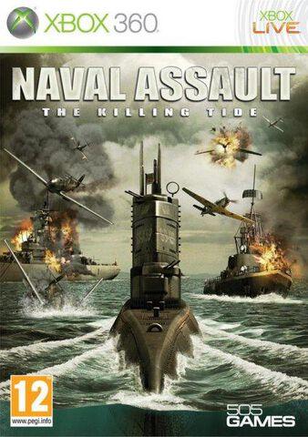 Naval Assault