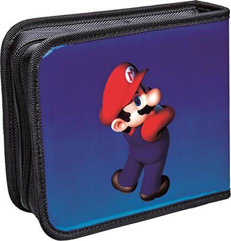 Grande Sacoche Super Mario