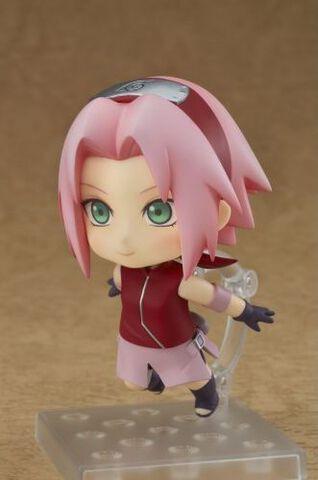 Figurine - Naruto Shippuden - Nendoroid Sakura Haruno