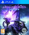 Final Fantasy XIV A Realm Reborn Re-edition