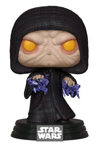 Figurine Funko Pop! N°289 - Star Wars - Empereur Palpatine