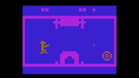 Atari Flashback Classics 150 Jeux