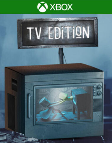 Little Nightmares II TV Édition