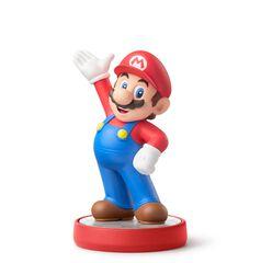 Figurine Amiibo Mario Mario