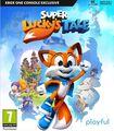 Super Lucky's Tale - Jeu complet - Version digitale