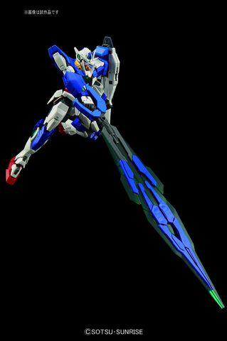 Maquette - Gundam - Rg 1/144 Oo Qan(t)