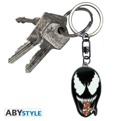 Porte-clés - Marvel - Venom