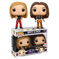 Figurine Funko Pop! - Buffy Contre Les Vampires - Buffy Twin Pack - NYCC 2017