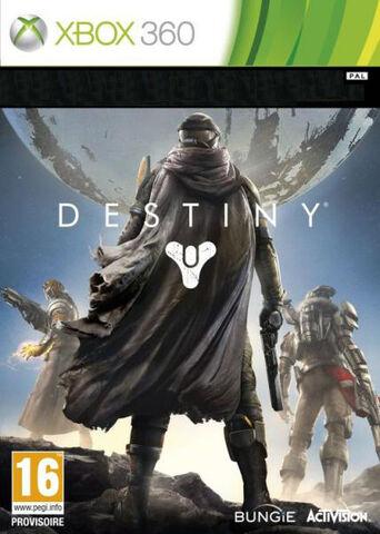 Destiny Edition Vanguard - Exclusivité Micromania