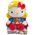 Peluche Hello Kitty Super Girl 27 cm