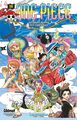 Manga - One Piece - Edition Originale Tome 91