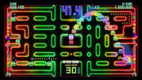 Pac-Man Championship Edition DX Digital Xbox 360 à Jouer sur Xbox One - Jeu complet - Version digitale