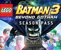 Season Pass - Lego Batman 3 : Au-delà de Gotham - PS3