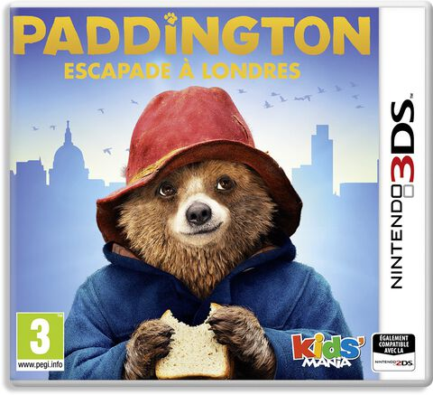 Paddington : Escapade à Londres