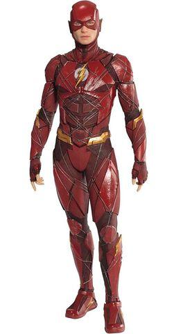 Statuette Kotobukiya - Justice League Movie - The Flash Artfx St