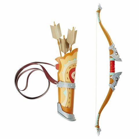 Jouet - Zelda - Arc et flèches de Link