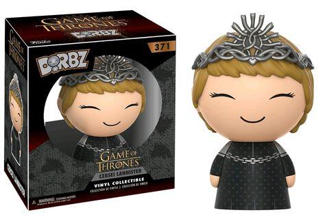 Figurine Dorbz - Game of Thrones - Cersei Lannister
