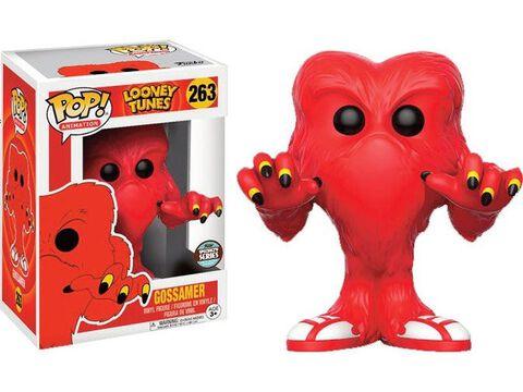 Figurine Toy Pop N°263 - Looney Tunes - Gossamer