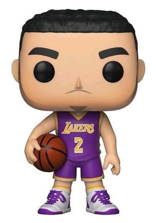Figurine Funko Pop! N°50 - NBA - Lonzo Ball