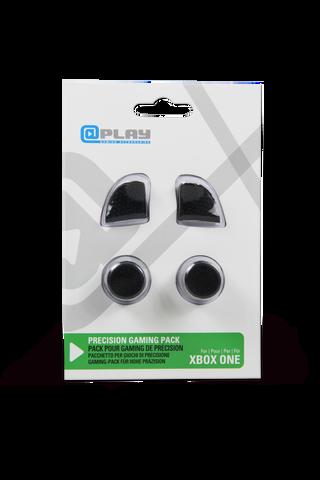 Plap Kit 2 Grips Stick + 2 Extensions De Gachette @play Xbox One