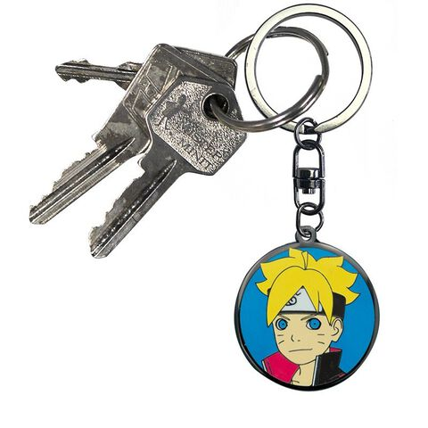 Porte-clés - Boruto - Boruto