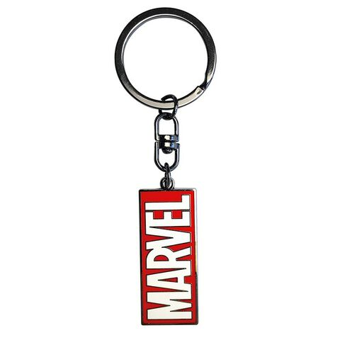 Porte-clés - Marvel - Logo Marvel