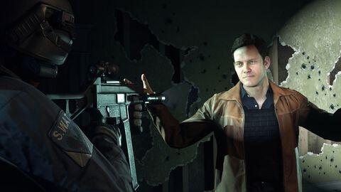 DLC - Battlefield Hardline - Betrayal Xbox 360