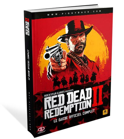 Guide Red Dead Redemption 2