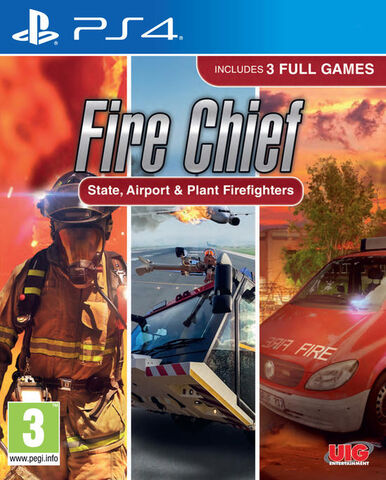 The Fire Chief Compilation