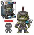 Figurine Funko Pop! N°241 - Thor Ragnarok - Hulk Gladiator Giant - 25 cm