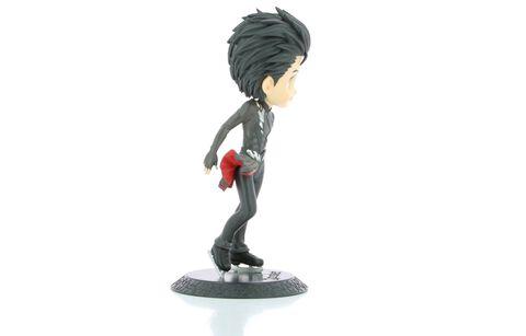 Figurine - Yuri On Ice - Q Posket Prince Yuri Katsuki