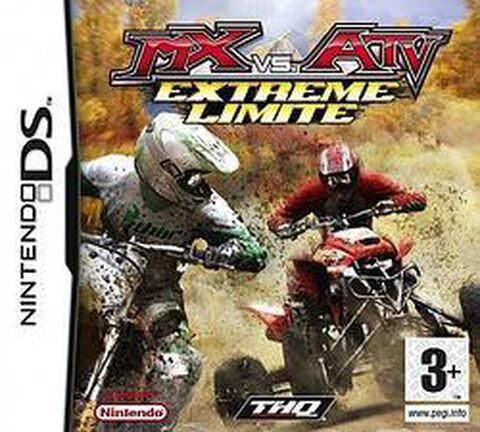 Mx Vs Atv, Extreme Limite