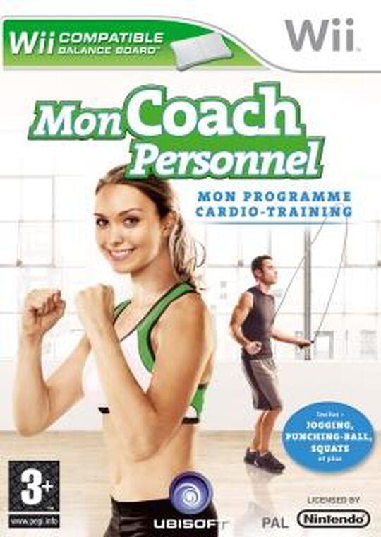 Mon Coach Personnel, Mon Programme Cardio Boxing