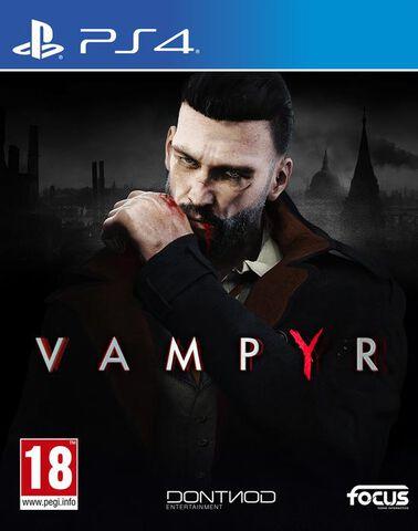 * Vampyr