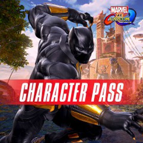 Marvel vs Capcom Infinite (Character Pass) - Season Pass - Version digitale