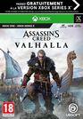 Assassin's Creed Valhalla - Versions Xbox Series et