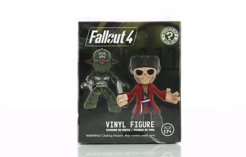 Figurine Mystère - Fallout 4 - Mystery Mini