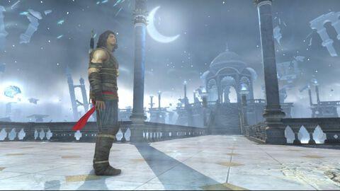 Prince Of Persia, Les Sables Oubliés