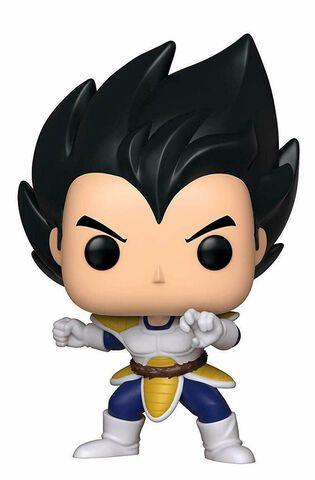 Figurine Funko Pop! N°614- Dragon Ball Z - S6 Vegeta